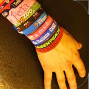 pulseras etiquetex