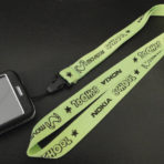 Lanyards Estampados