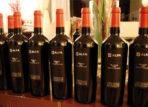 Etiquetas Bordadas para Vinos