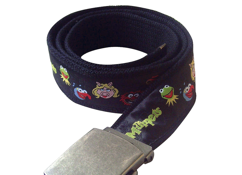 cinturon etiquetex