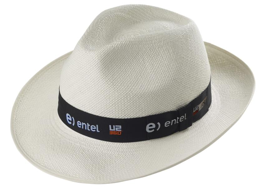 sombrero publicitario etiquetex